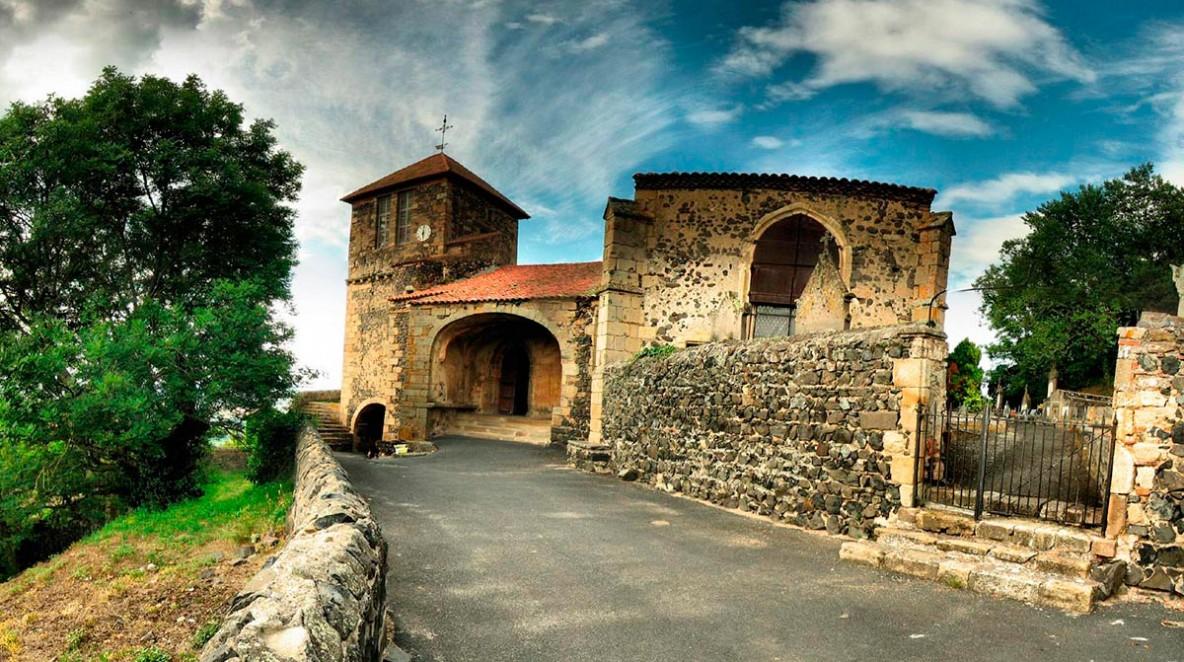 Auvergne romane et géobiologie - © Panoramas-Flickr